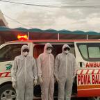 Baluchistan's Response to Coronavirus