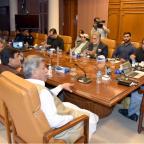 Baluchistan: The Coronavirus Chaos