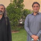 Bilawal Bhutto-Zardari Hangs Up on Shahzain Bugti
