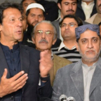 End of an alliance pushes Balochistan further away