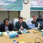 Pakistan-Iran Officials Meet in Quetta to Discuss Expanding Bilateral Trade