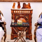 News Analysis: Mengal's Quest for New Allies